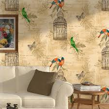 image of how to birdcage wall decor
