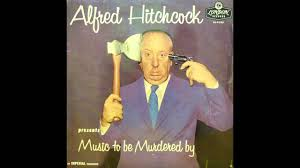 Alfred Hitchcock Presents: Music to be Murdered By (Body and Soul)