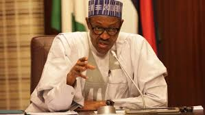 Image result for Buhari pic
