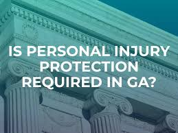 What is personal injury protection (pip) insurance? Is Personal Injury Protection Required In Georgia