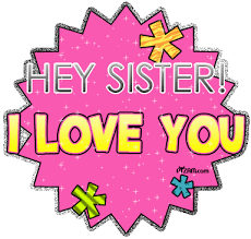 I Love You Sister Quotes Stunning I Love You Sister Quote Quote Number 48 Picture Quotes