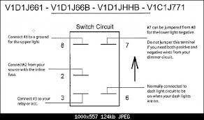 otrattw switch wiring wiring diagram for car engine 8558 light bar suggestions 5 together 18449 light bar switch wiring further 46 packard wiring