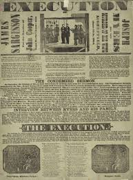 Image result for public execution armley gaol 1864