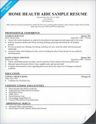 home health care resume. Home Health Care Resume Beautiful Home Health Care Resume Pour euxcom