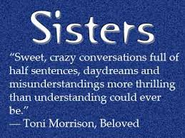 Love My Sister Quotes Amazing Top 48 Sisters Quotes And Sayings With Pictures 48greetings