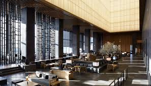 Hotel Ryumeikan Tokyo 10 Selected Designers Hotels In Tokyo Tsunagu Japan