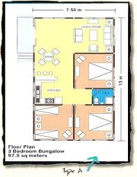 Bungalow Floorplans 5 Bedroom Beach House Plans Best Of Beach Bungalow Floor  Plans Bungalow Floor Plans With Walkout Basement Canada