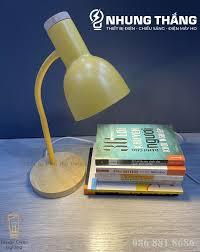 Đèn học bài thông minh cho bé, để bàn làm việc, trang trí Vintage siêu dễ  thương db-3045 - Kèm bóng