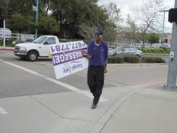 sign twirler local sign spinner dreams big lake elsinore ca patch