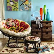 Комфортное <b>кресло Папасан</b> для уютного интерьера   Идеи для ...