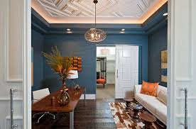 How To Decorate A Tray Ceiling 60 Inspiring Ceiling Styles for Your Dream Home 12
