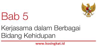 Maybe you would like to learn more about one of these? Kunci Jawaban Pkn Kelas 7 Halaman 134 135 Uji Kompetensi 5 Kosingkat