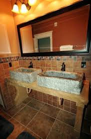 Rustic Bathroom Vanities And Sinks Bathroom Amazing Rustic Bathroom Vanity Sink Rustic Bathroom