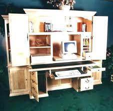 home office armoire desk desks p computer19 office