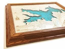 Lake Arrowhead Depth Chart