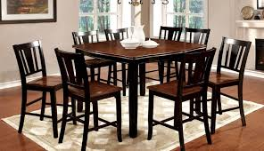 distressed set dining sets costco counter seats keston and round chairs piece for veneer pub greyson