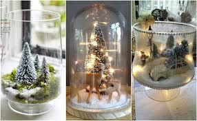 21 H Ttenzauber Im Gurkenglas S E Weihnachtsdeko Aus