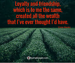 Quotes About Loyalty And Friendship Inspiration 48 Famous Loyalty Quotes SayingImages
