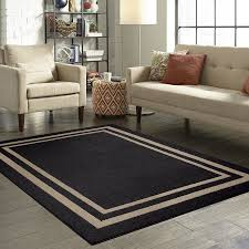 incredible area rugs intended for mainstays frame border or runner com prepare 16