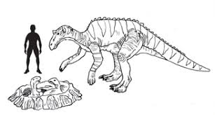 The First <b>Dinosaurs in Space</b>