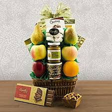 thoughts prayers kosher shiva gift basket
