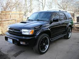 illwill09 2000 Toyota 4Runner Specs, Photos, Modification Info at ...