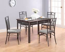 medium size of furniture pub dining room sets tall dinette sets kitchen and dining room