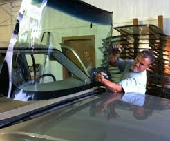 windshield replacement gainesville tx