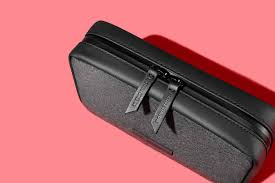 best tech organizer bags native union zippers