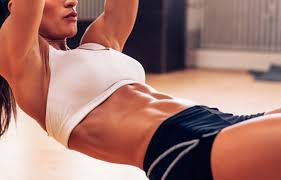 How To Get Abs Fast At Home In A Week 3 The Most Effective Exercises