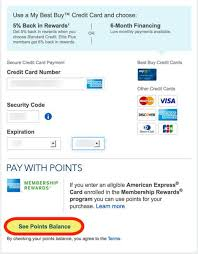 Amex com Membership New To Rewards Pay Bestbuy Million Points At TwCwqdU