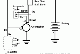 10si alternator wiring diagram 10si image wiring delco 10si wire diagram delco image about wiring diagram on 10si alternator wiring diagram