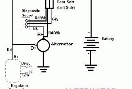 si alternator wiring diagram si image wiring delco 10si wire diagram delco image about wiring diagram on 10si alternator wiring diagram
