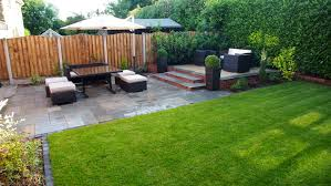 Small Picture Landscaper in Wakefield Leeds Marshalls Landscaping