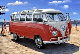 2018 volkswagen van. unique 2018 a 1966 microbus who can deny the charisma vw graphic in 2018 volkswagen van y