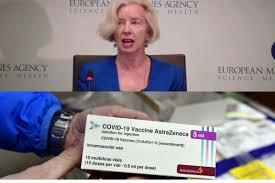 """E' un vaccino sicuro ed efficace"""": AstraZeneca, arriva l'ok dall'EMA, si  riparte con la campagna vaccinale"""