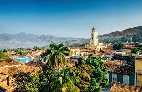 De vijf mooiste steden van Cuba