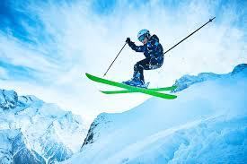 Resultado de imagen de aprender a esquiar niños