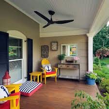 outdoor porch ceilings porch ceiling fans outdoor haiku by big 19 teamnsinfo