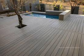 wood alternative decking. Beautiful Alternative Picture Shown Singapore Green Label 20152016 For NewTechWood UltraShield Composite  Decking Throughout Wood Alternative