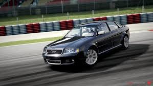 2003 Audi RS6 by SoupaSeb on DeviantArt