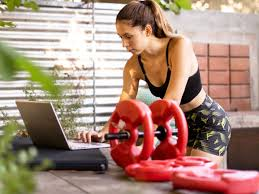 the best workout videos on you