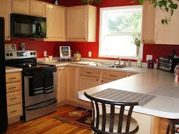 Small Kitchen Color Scheme Kitchen Best Kitchen Color Ideas For Small Kitchens Kitchen