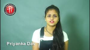 """Audition of Priyanka Das (18, 5'3"""") For a Bengali Serial 