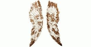 """<b>Украшение настенное</b> """"Антикварные крылья"""" (Antique Wings ..."""