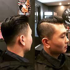 Hair Style For Asians asian pompadour hair men 2016 haircut by b4men barbershop 1284 by wearticles.com