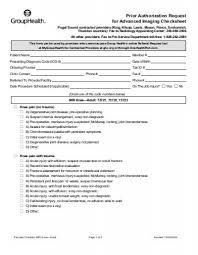 Authorization Request Form Unique MRI Adult Knee Prior Authorization Request For Advanced Imaging