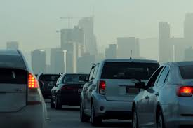 Car Carbon Emissions Chart 5 Charts Show How Your Household Drives Up Global Greenhouse