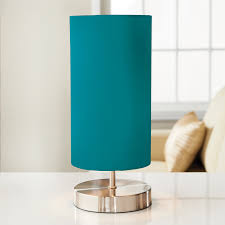 324027florencelampteal teal table lamp e8