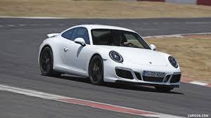 2018 porsche 911 carrera. wonderful 2018 2018 porsche 911 carrera 4 gts coupe color white  front threequarter  wallpaper in porsche carrera a
